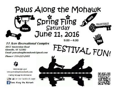 Paw June 2016 flyer